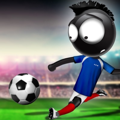 Stickman Soccer 2016 Icon