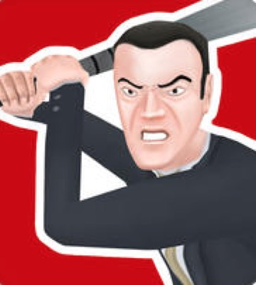 Super Smash The Office Icon