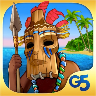 The Island Castaway 2 icon