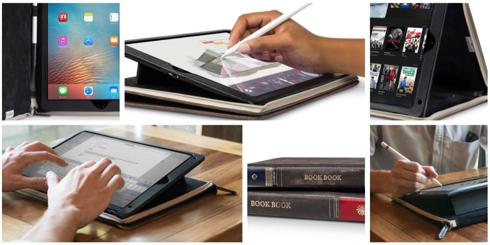 Twelve South BookBook iPad Pro