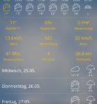 WetterDe 2