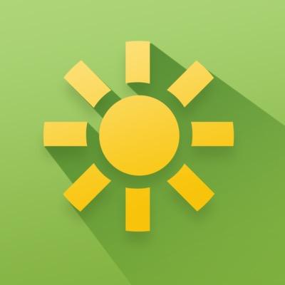 WetterDe Icon