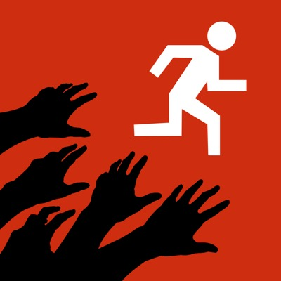 Zombies Run Icon