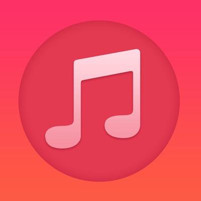 iMusic BG Icon