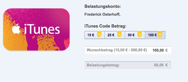 postbank itunes