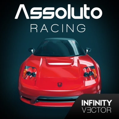 Assoluto Racing Icon