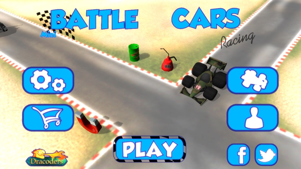 Battle Cars3