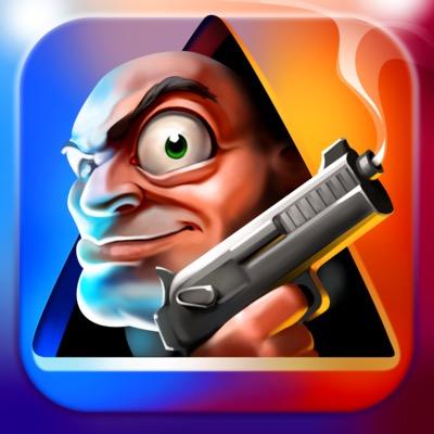 Doodle Mafia Icon