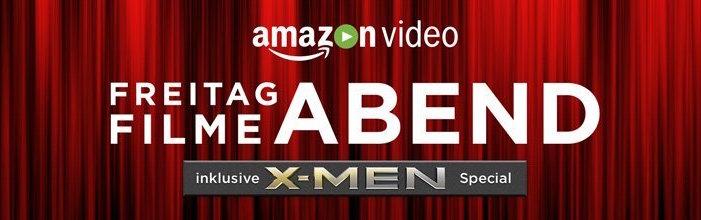 Filmeabend Amazon