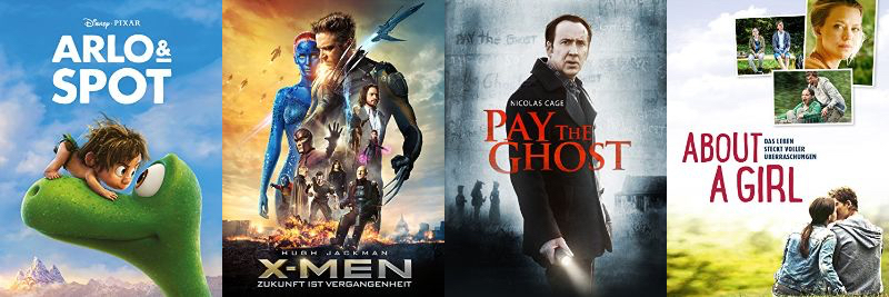Filmeabend amazon xmen