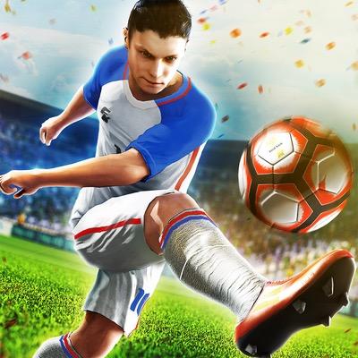 Final Kick Icon
