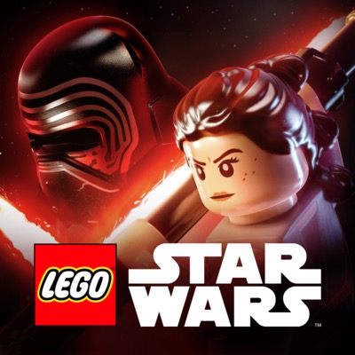 Lego Star Wars Icon