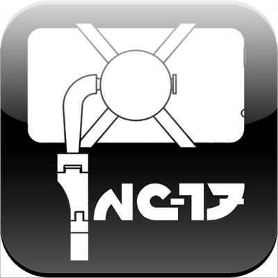 NC-17 Icon