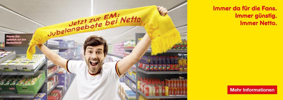 Netto Banner
