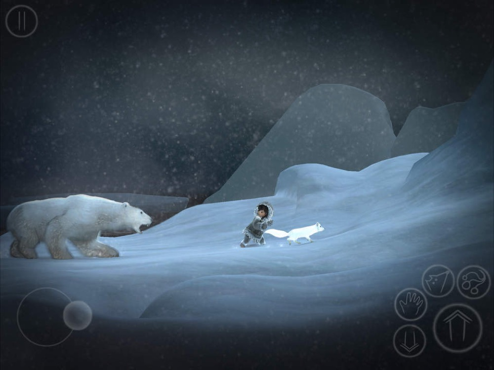 Never Alone Ki Edition 2
