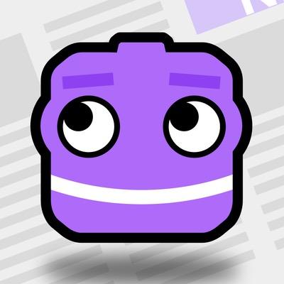 NewsBot Icon