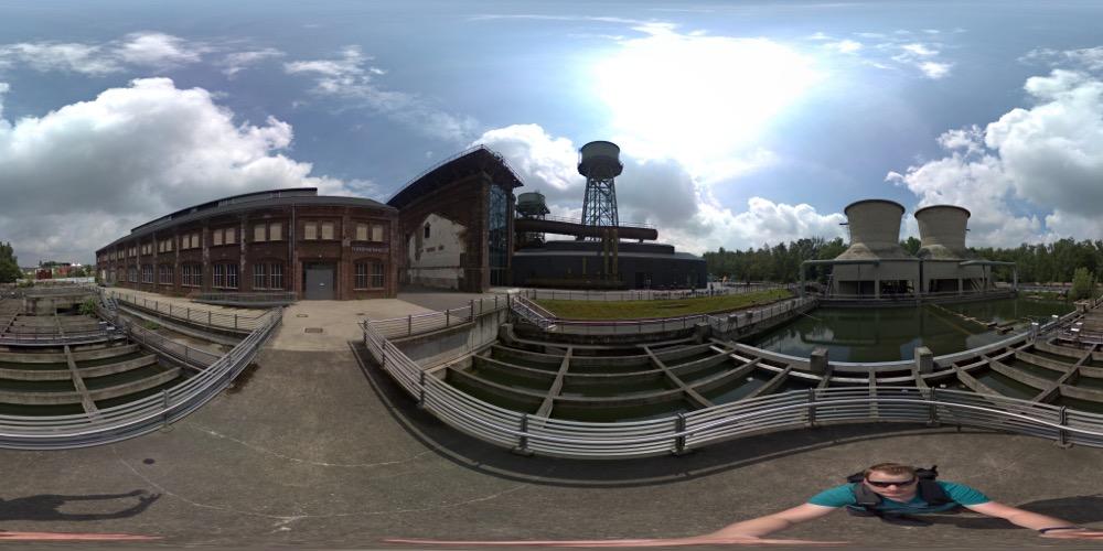 Panono Panorama