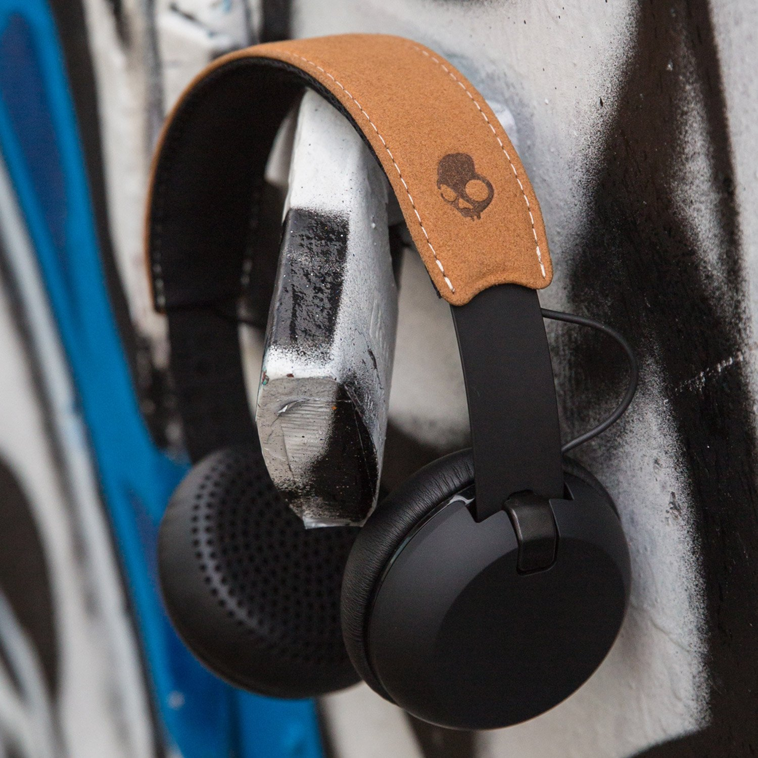 Skullcandy Grind Wireless head