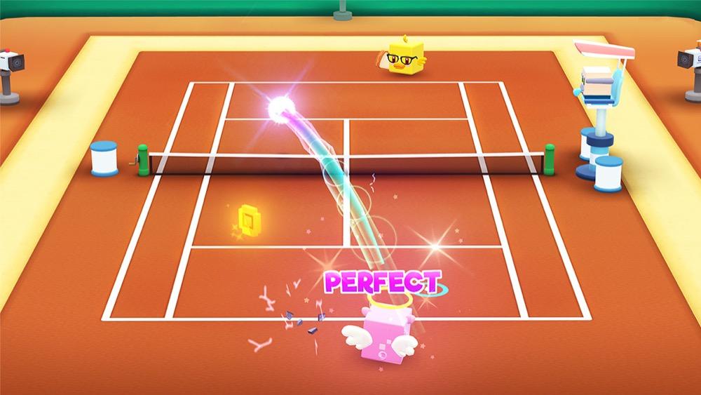 Tennis Bits 2