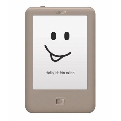 Tolino Page Icon
