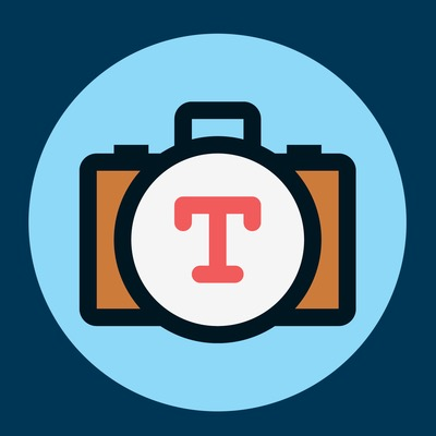 Travler Icon