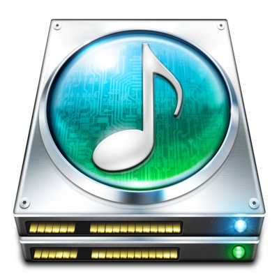 TuneSpan icon