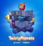 Twisty Planets 3