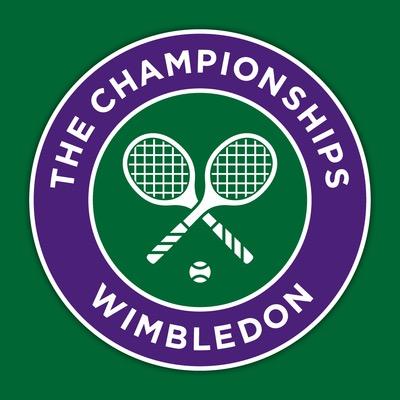 Wimbledon 2016 Icon