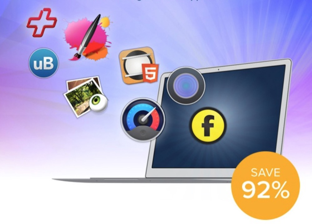 mac bundle 8
