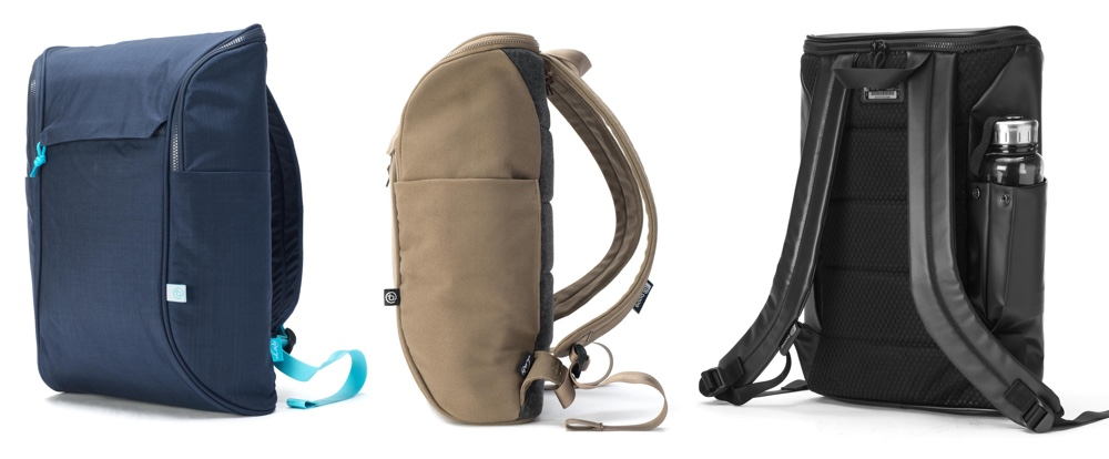 Booq Daypack Farben