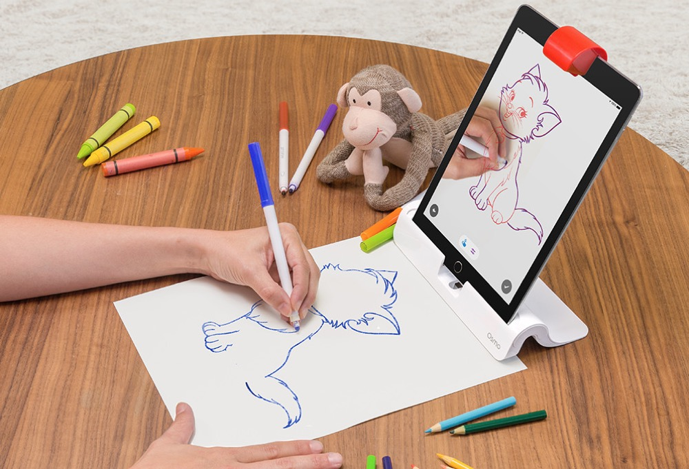 Osmo Genius Kit 2