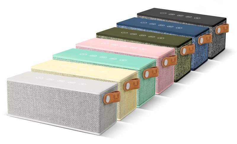 Rockbox Brick Fabriq Edition 3