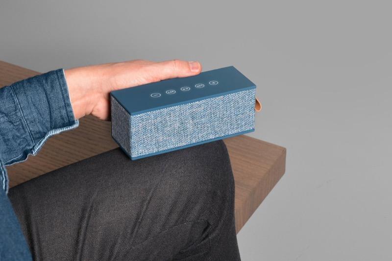 Rockbox Brick Fabriq Edition 4