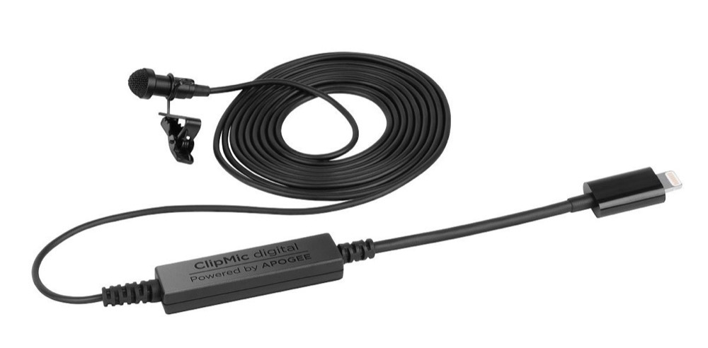 Sennheiser Digital ClipMic