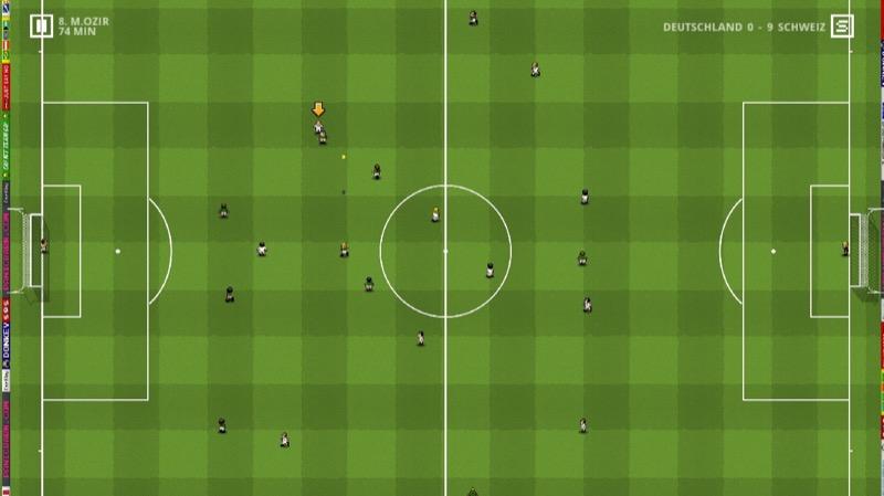 Tiki Taka World Soccer 2
