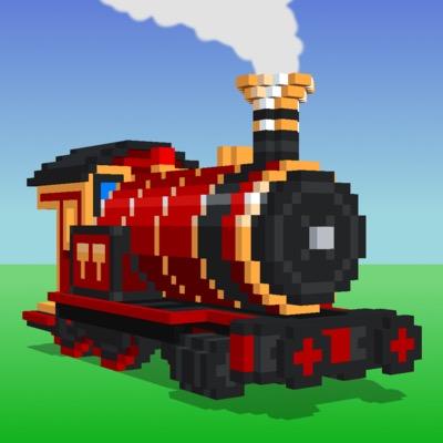 Tricky Train Icon