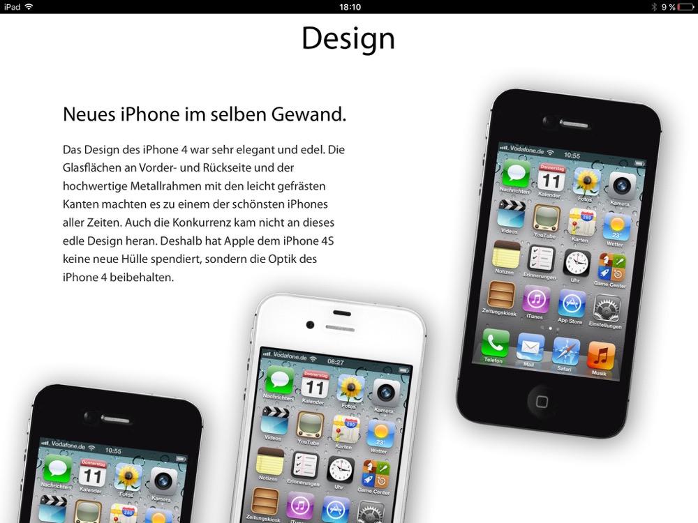 iPhone 4 PR 1