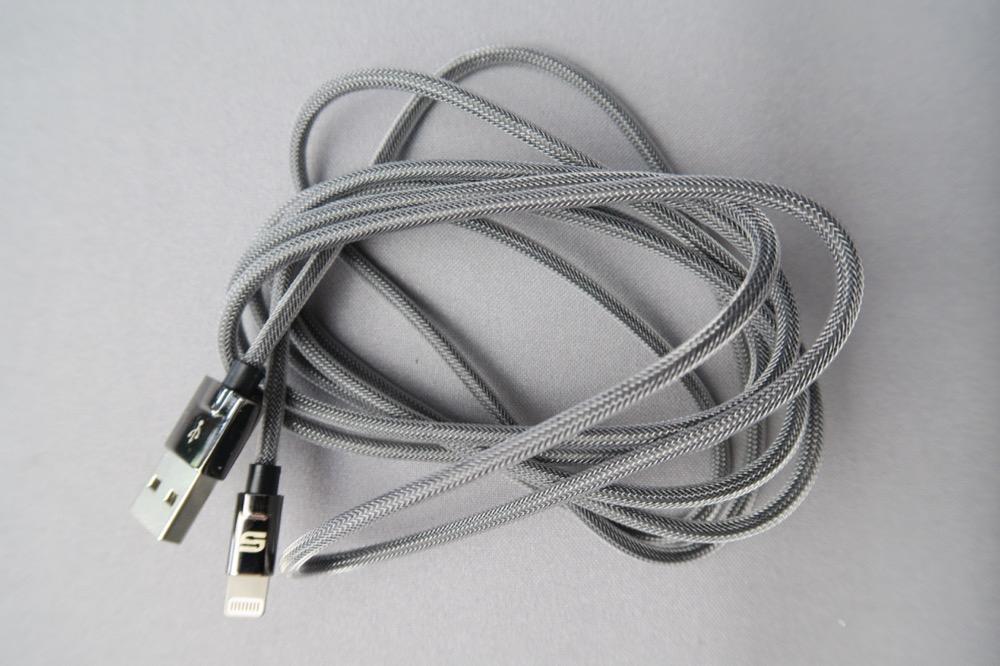 syncwire nylon zink 2m