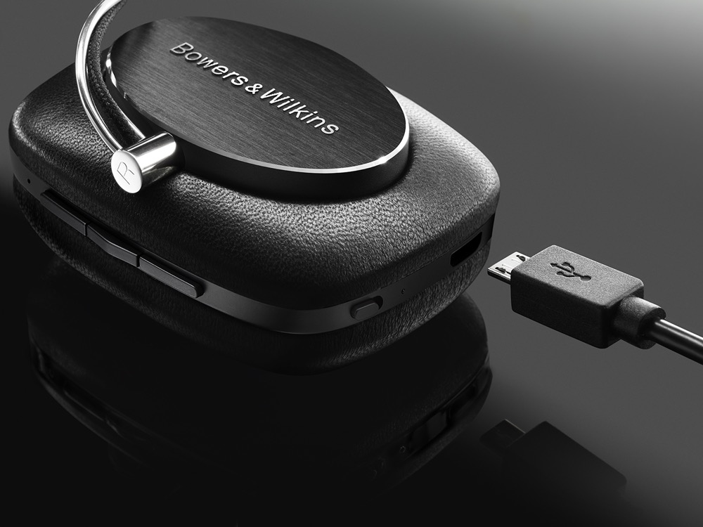 Bowers Wilkins P5 Wireless 2
