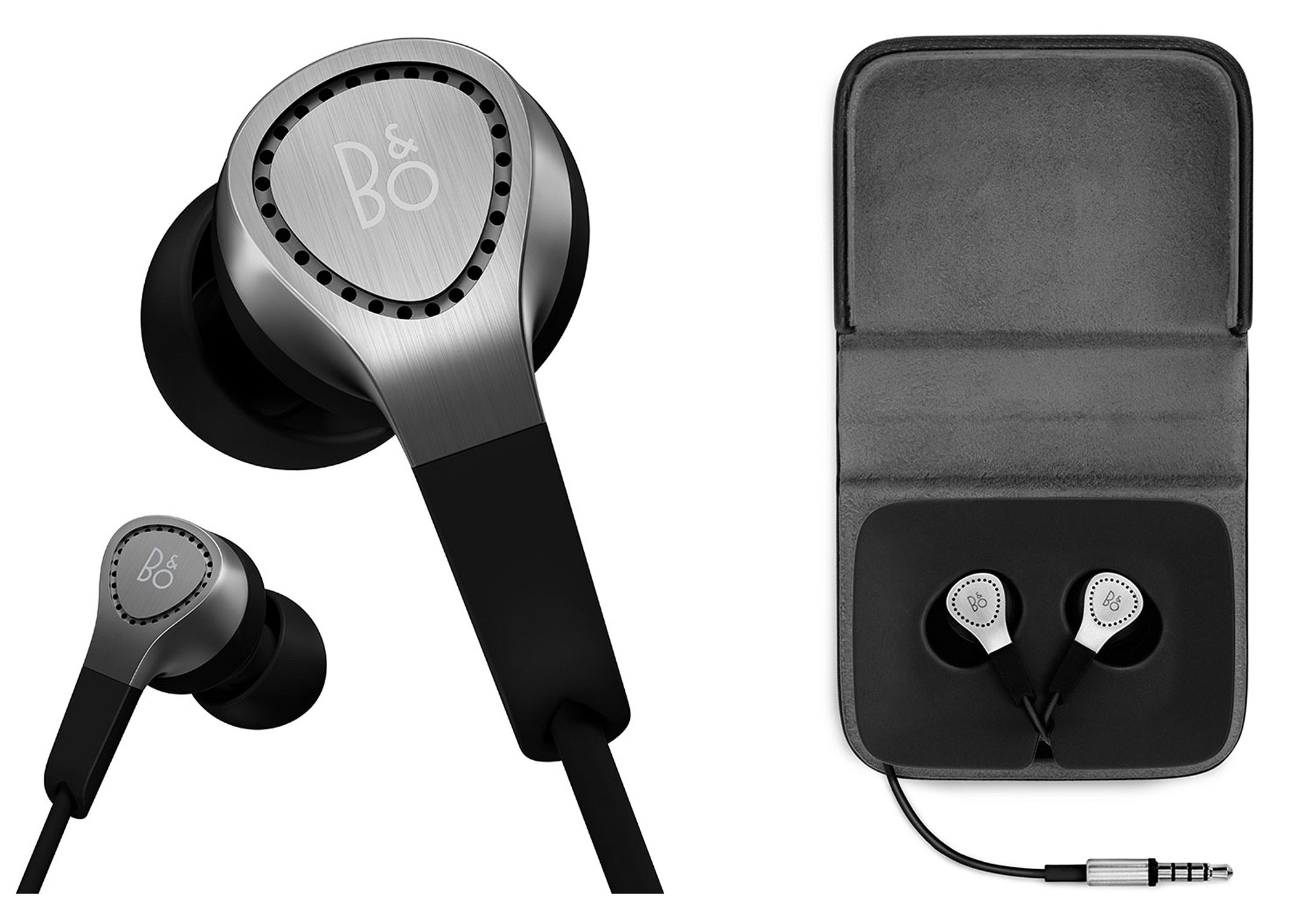 BuO BeoPlay H3
