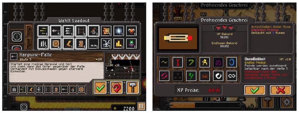 Dungeon Warfare 2