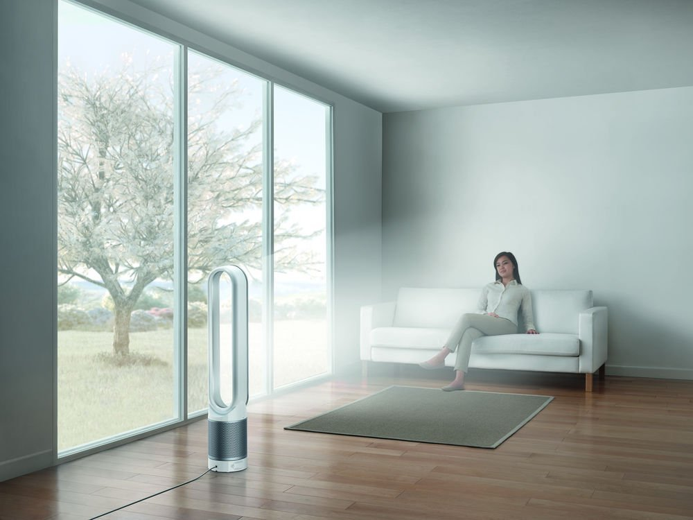 Dyson Pure Cool Link 2