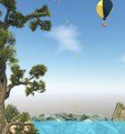 Flip Diving 4