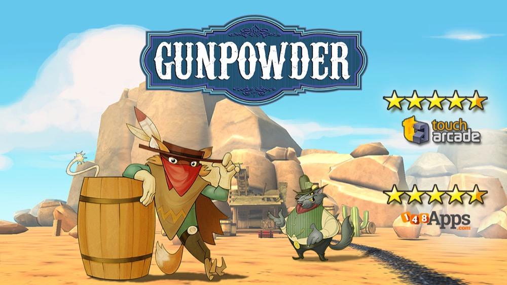 Gunpowder 1