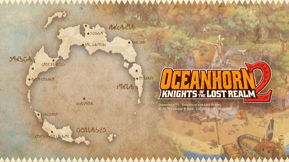 Oceanhorn-2-Worldmap