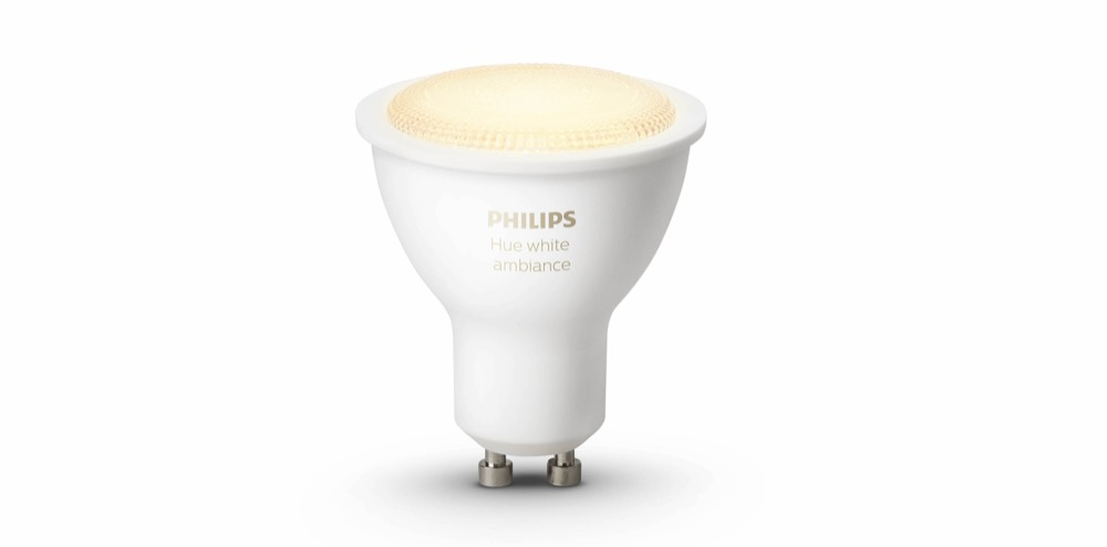 Philips Hue_white ambiance_GU10