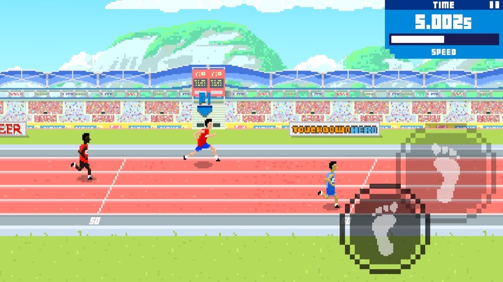 Sports Hero 1