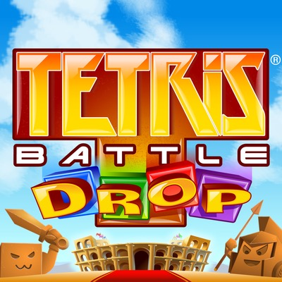 Tetris Battle Drop: Kult-Puzzle mit Online-Multiplayer-Battles