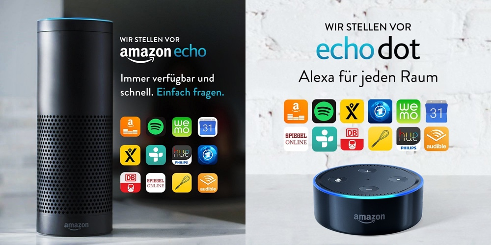 amazon echo dot 3 kaufen und 30 euro sparen. Black Bedroom Furniture Sets. Home Design Ideas