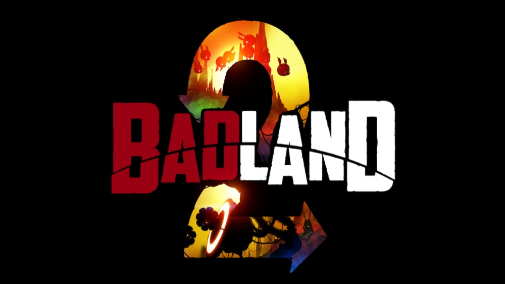 Badland 2 2